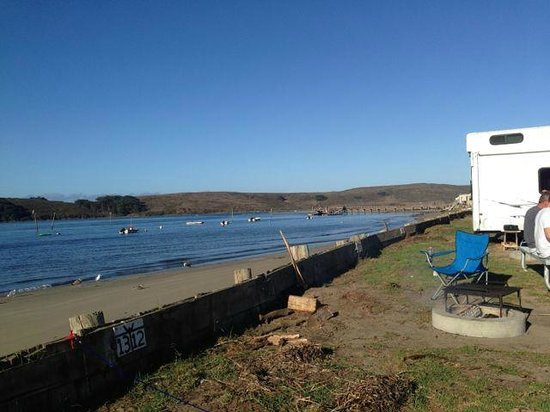 Dillon Beach Resort exempt, but Lawson's Landing could see limits ...