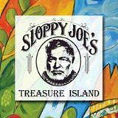 Sloppy Joe S Treasure Island Florida