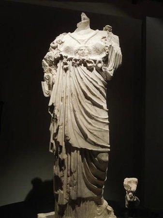 Museo Archeologico Nazionale della Valle Camonica
