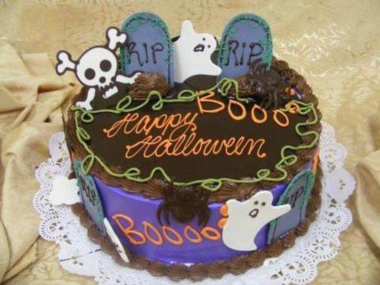 Cake Near Braintree