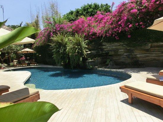 Karma Royal Jimbaran: Beautiful Balinese setting
