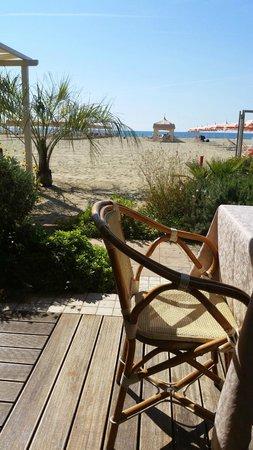 La spiaggia - Picture of Bagno Patrizia, Lido Di Camaiore - TripAdvisor