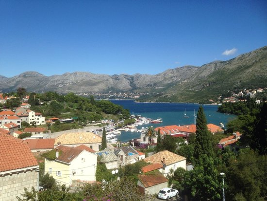 Apartments Dadic Cavtat