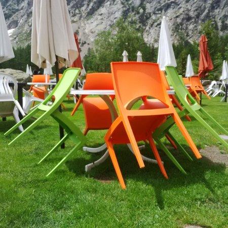 Chalet val ferret courmayeur ristorante recensioni numero di telefono foto tripadvisor - Hotel courmayeur con piscina ...