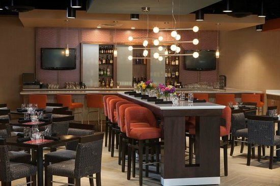 Doubletree by Hilton Hotel Murfreesboro: Dining Area