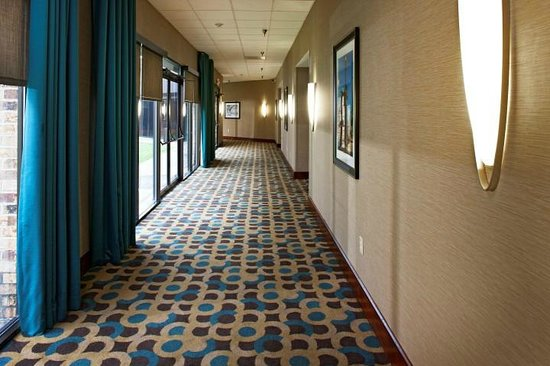 Doubletree by Hilton Hotel Murfreesboro: Pre-Function Area