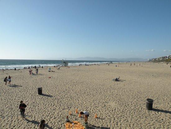 Manhattan Beach: Just have fun