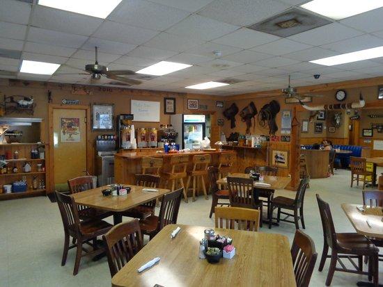 Crackers Cafe Indiantown Menu