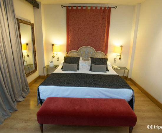 Hesperia sevilla hotel s ville espagne voir les tarifs 77 avis et 627 photos tripadvisor - Chambres d hotes seville ...
