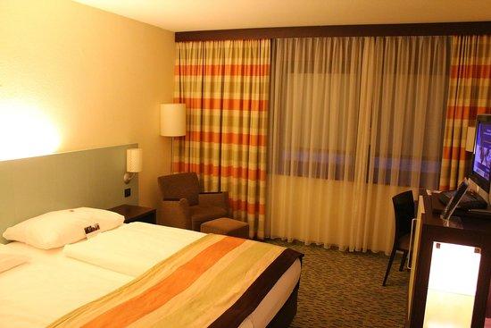 Mercure Bregenz City: Standard room 109