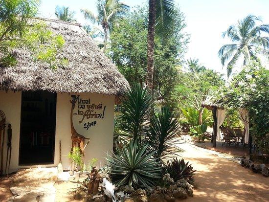 Mimi na Wewe...in Africa!: Mimi na Wewe