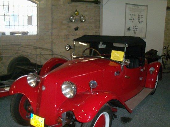 Stm Muzeum Dopravy