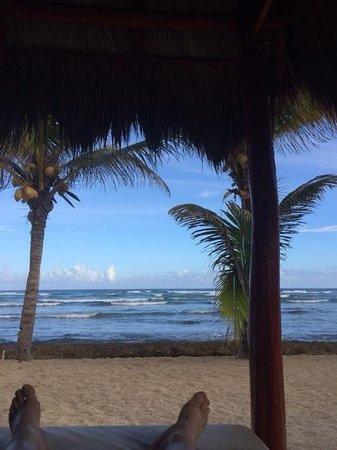 Sensimar Resort Riviera Maya Hidden Beach