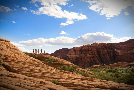 Red Mountain Resort: Daily Guided Hiking Trips
