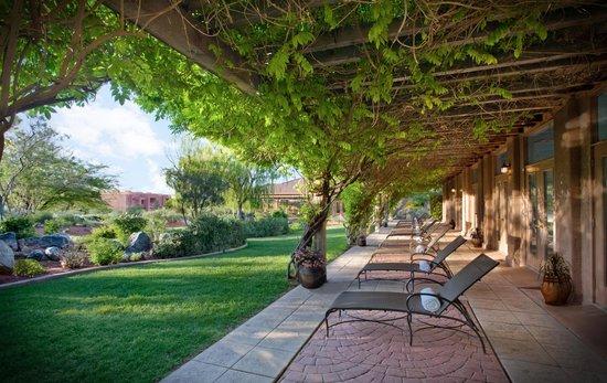 Red Mountain Resort: Serene & Relaxing