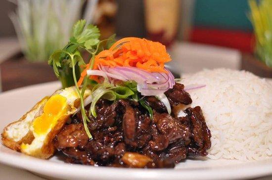Zey Asian Cuisine