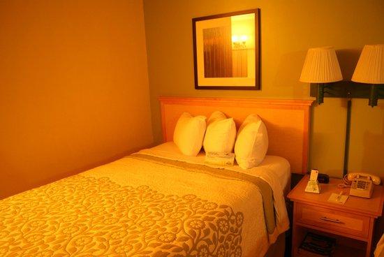 Days Inn Santa Barbara: The bedroom III