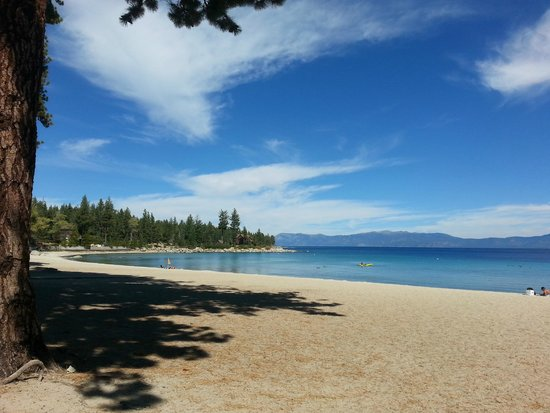 Meeks Bay Resort: Beautiful Lake Tahoe