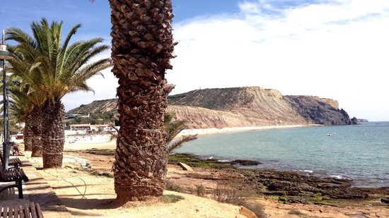 Luz Ocean Club: Very short distance ��