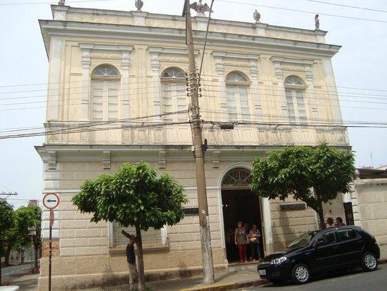 Diocese de Sao Joao da Boa Vista Religious Arts Museum