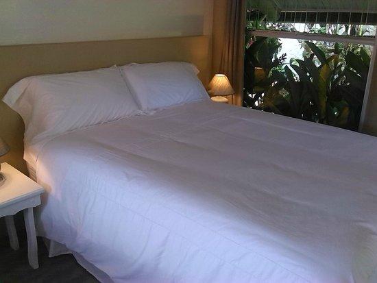 Hotel Vela Bar: Habitacion doble # 7