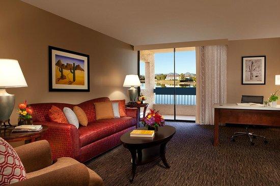 The mccormick scottsdale 91 1 2 5 updated 2018 prices resort reviews az tripadvisor for Scottsdale 2 bedroom suite hotels