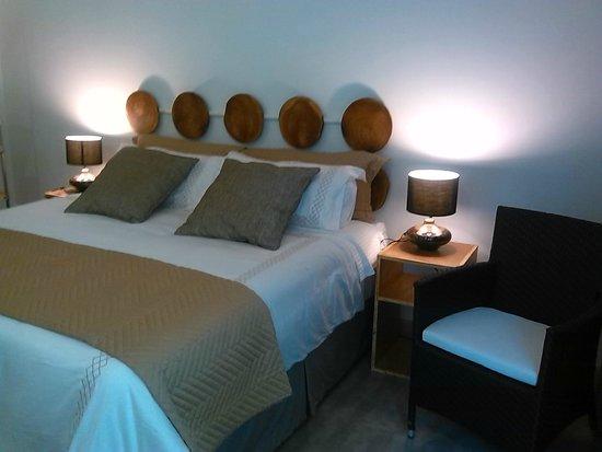 Hotel Vela Bar: habitacion deluxe