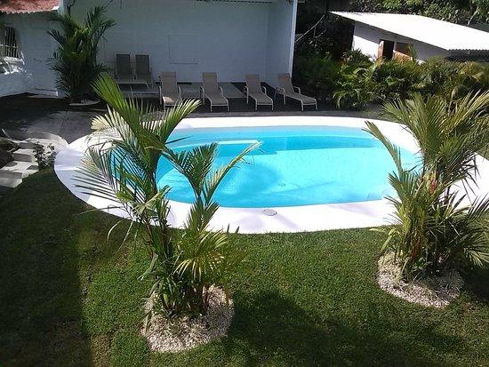 Hotel Vela Bar: Nueva piscina