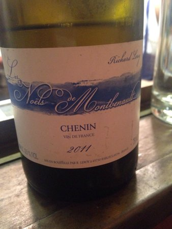 Frenchie: Le Chenin