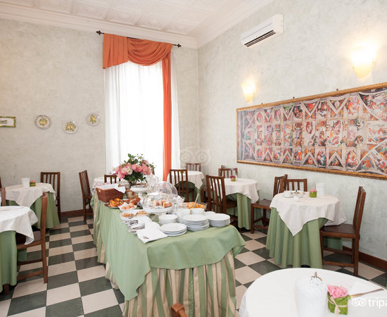 Hotel Giglio, hôtels à Florence