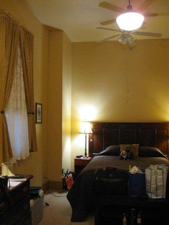 Hotel Prairie: Room 4