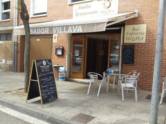 imagen Asador Villava en Atarrabia
