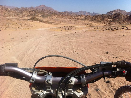 Ktm Egypt Calling Dakar Adventure Tours: KTM