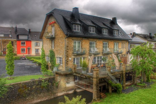 B&B Le Vieux Moulin