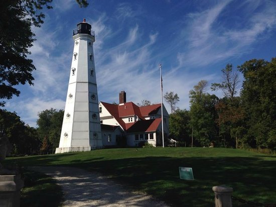 Untapped Tours : Lighthouse