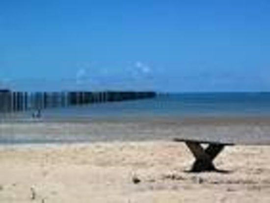 Pier Beach