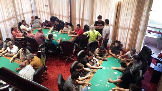 Associacao Goiana De Poker