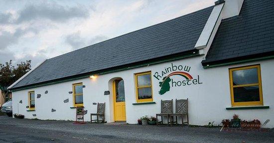 the rainbow hostel picture of rainbow hostel doolin tripadvisor
