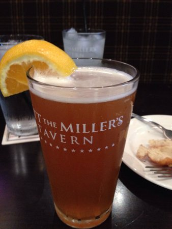 Matt the Millers Tavern Carmel: Beer