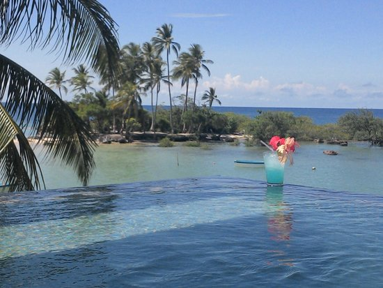 Pousada Minha Louca Paixao: drinks e piscina deliciosos