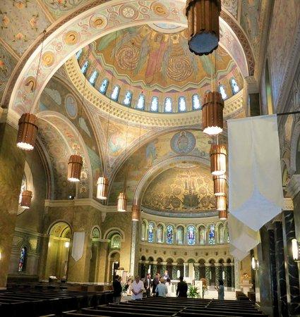 Saint Clement Church - Chicago - Bewertungen und Fotos