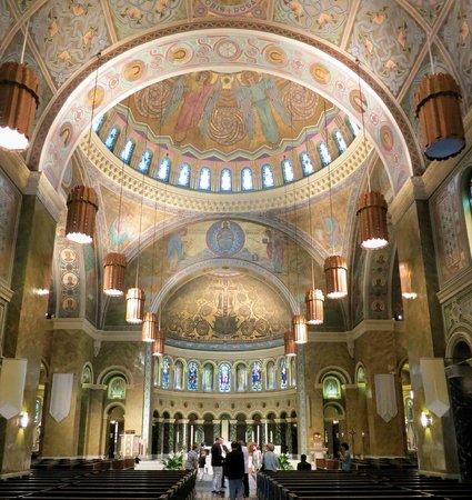 Saint Clement Church - 시카고 - Saint Clement Church의 리뷰 - 트립 ...