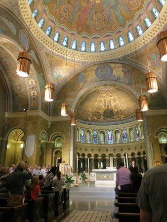 Saint Clement Church, Chicago - TripAdvisor