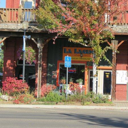 La Laguna Main Street, Joseph , Oregon