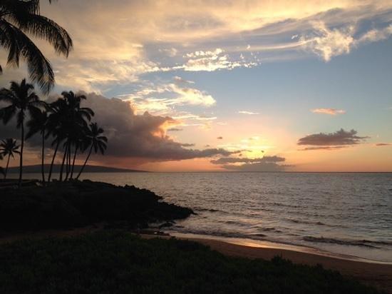 Wailea Elua Village: Wailea Eula beach