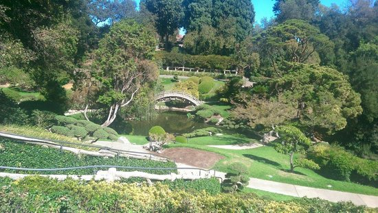 The Huntington Library, Art Collections And Botanical Gardens: Zen Garden
