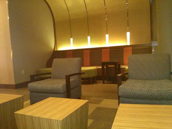 Hyatt Place Lexington: Lobby