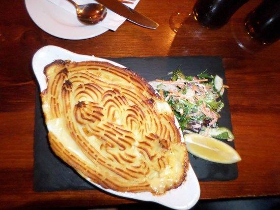 Fitzpatrick's Bar : Fisherman's Pie