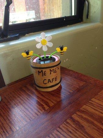 Meme S Cafe Springdale Menu