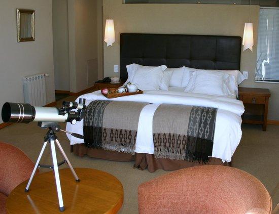 Las Ramblas de Puerto Manzano: suite